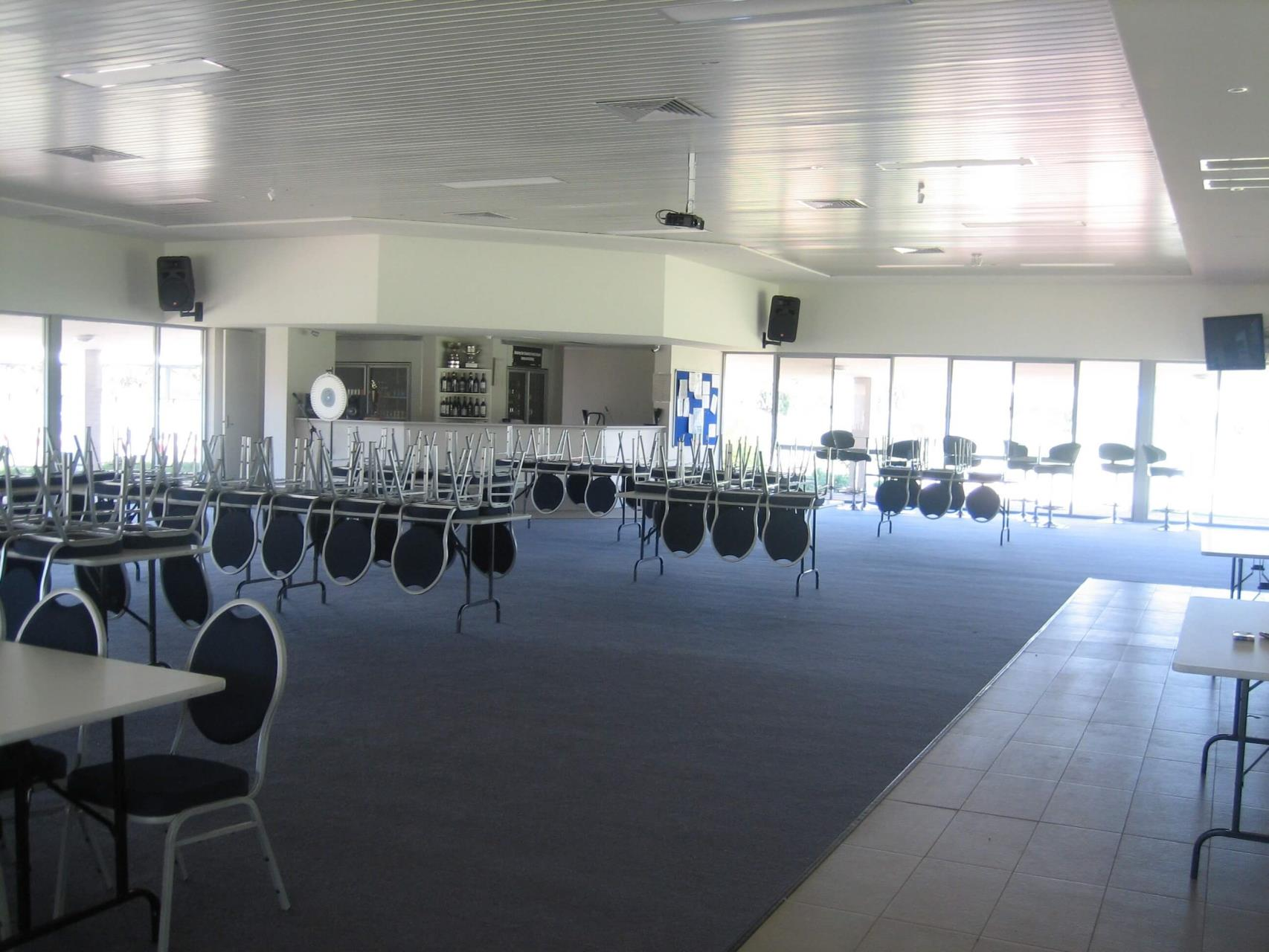 Function Area